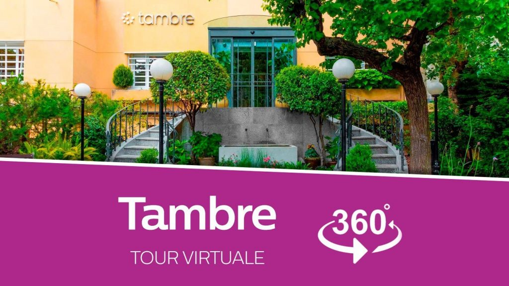 Tour virtuale Tambre-IT