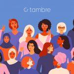 Giornata internazionale della donna Tambre