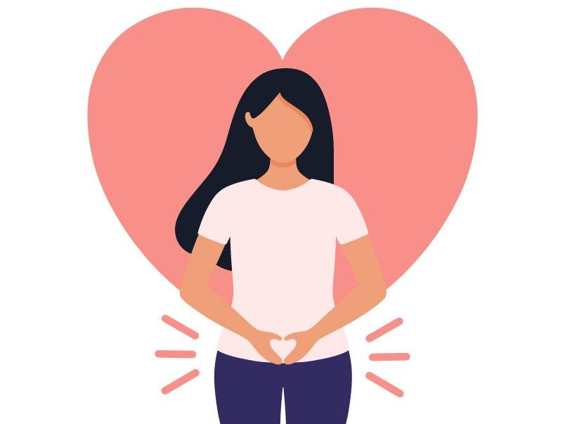 primi sintomi di gravidanza Tambre